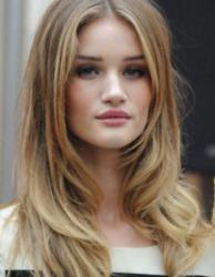 Фото стрижки на волосы ниже плеч